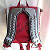 Школьный ранец для девочек Ортопедический CR А4 (35х35см.), фото 4