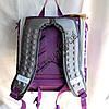 Школьный ранец для девочек Ортопедический CR А2 (35х35см.), фото 4