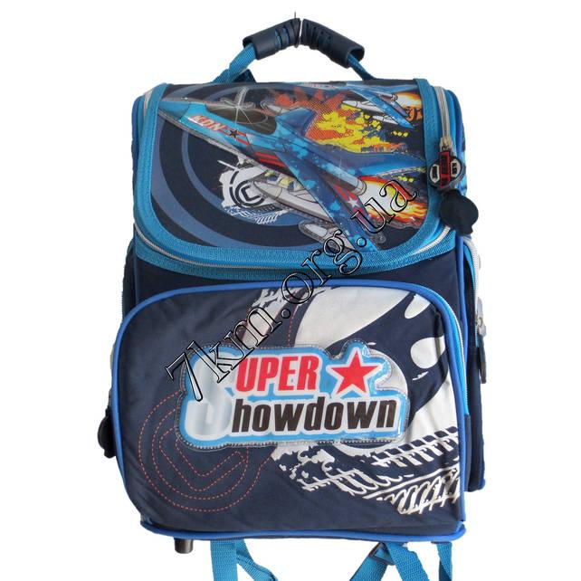 Школьный ранец для мальчиков Ортопедический 40215C (35х30см.)