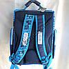 Школьный ранец для мальчиков Ортопедический 40215C (35х30см.), фото 3