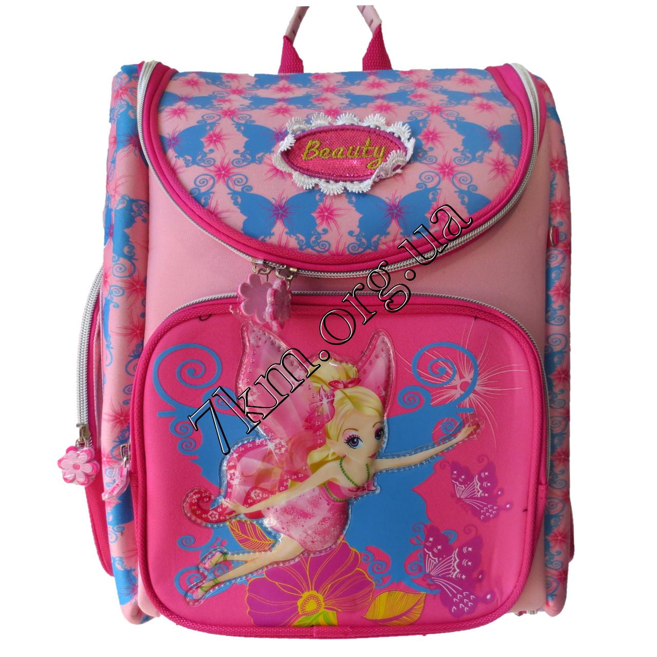 Школьный ранец для девочек Ортопедический Трансформер  CR 12583-3