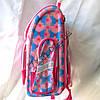 Школьный ранец для девочек Ортопедический Трансформер  CR 12583-3, фото 2