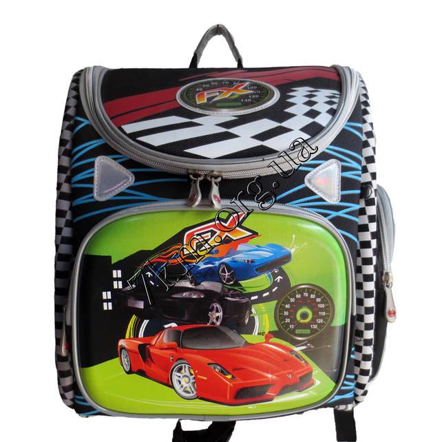 Школьный ранец для мальчиков Ортопедический CR А9 (35х35см.)