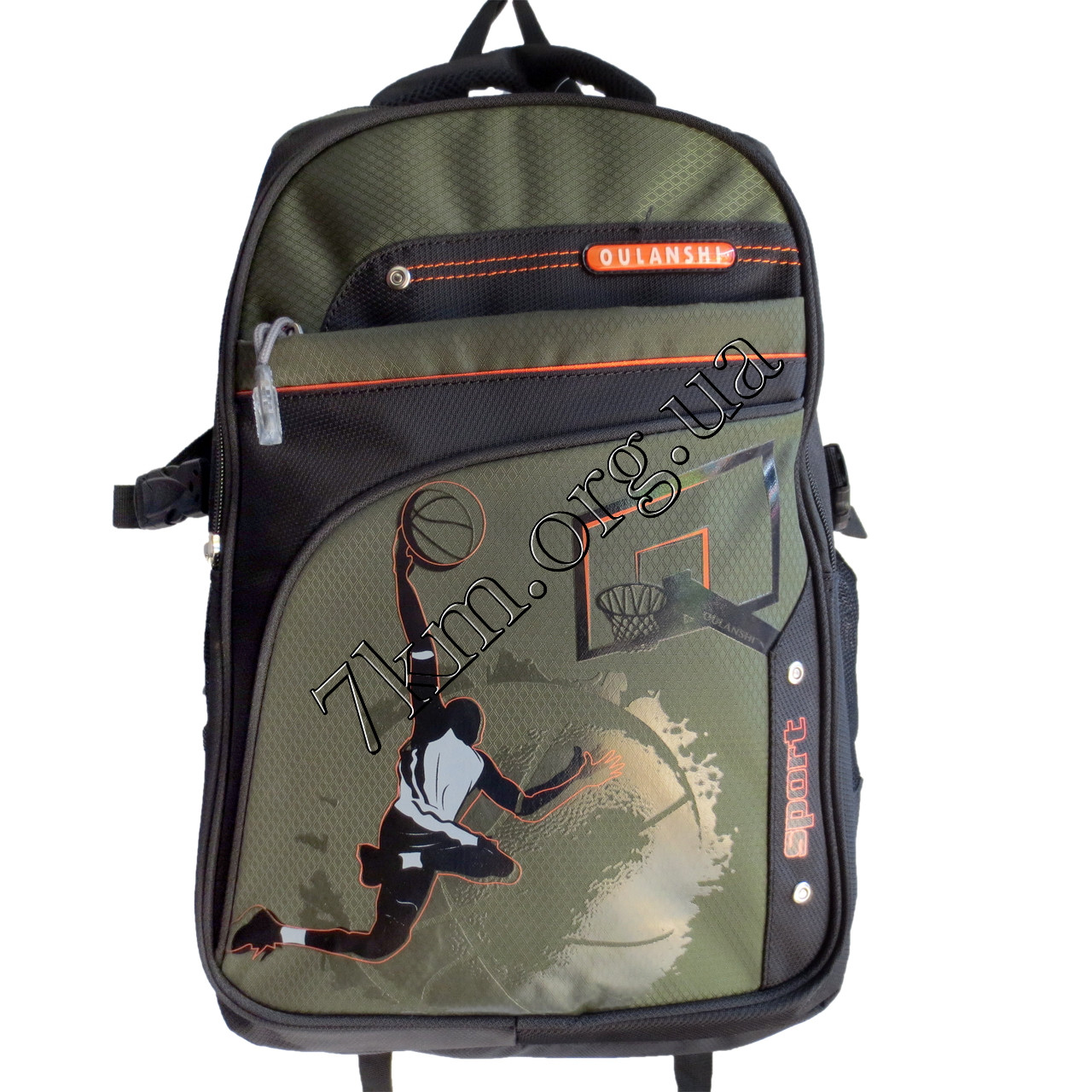 выкройка рюкзаков для мальчиков