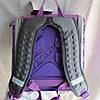 Школьный ранец для девочек Ортопедический CR А1 (35х35см.), фото 4
