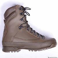 Берцы, ботинки KARRIMOR cold wet weather boots, Англия, оригинал, б/у