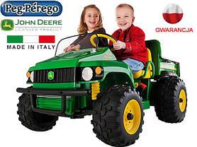 Внедорожник John Deere Gator HPX Peg Perego IGOD0060, фото 3