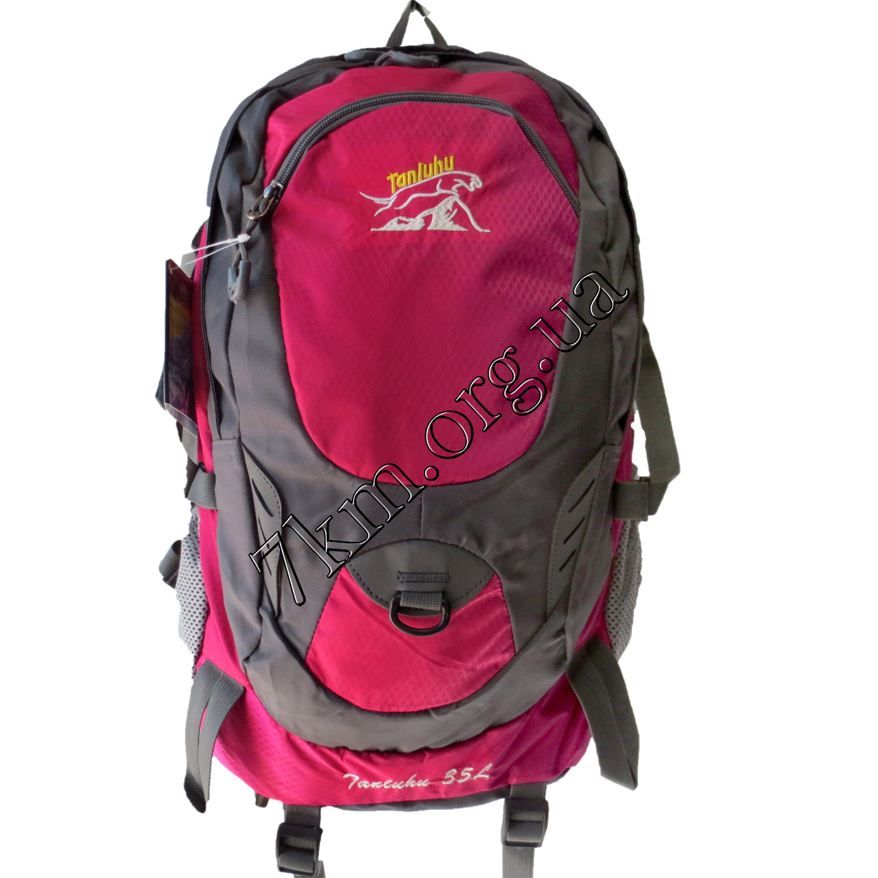 Шкільний-туристичний рюкзак підлітковий CR 625