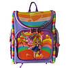 Школьный ранец для девочек Ортопедический Трансформер 12583-12 (35x35см)