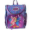 Школьный ранец для девочек Ортопедический Трансформер 12583-13 (35x35см)