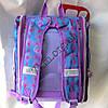 Школьный ранец для девочек Ортопедический Трансформер 12583-13 (35x35см), фото 3