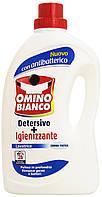 Гель для стирки Omino Bianco Additivo Disinfettante 26 стир.