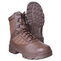 Берцы, летние ботинки BATES BOOTS PATROL MEN'S, США, оригинал, б/у
