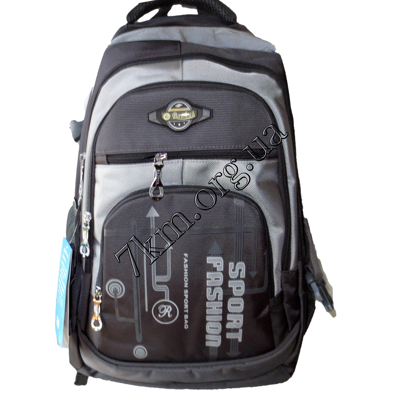 Школьный рюкзак подростковый Baohua CR BH0589