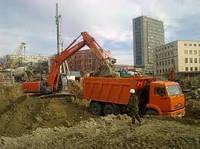 Услуги вывоза и утилизации бытового мусора в Киеве