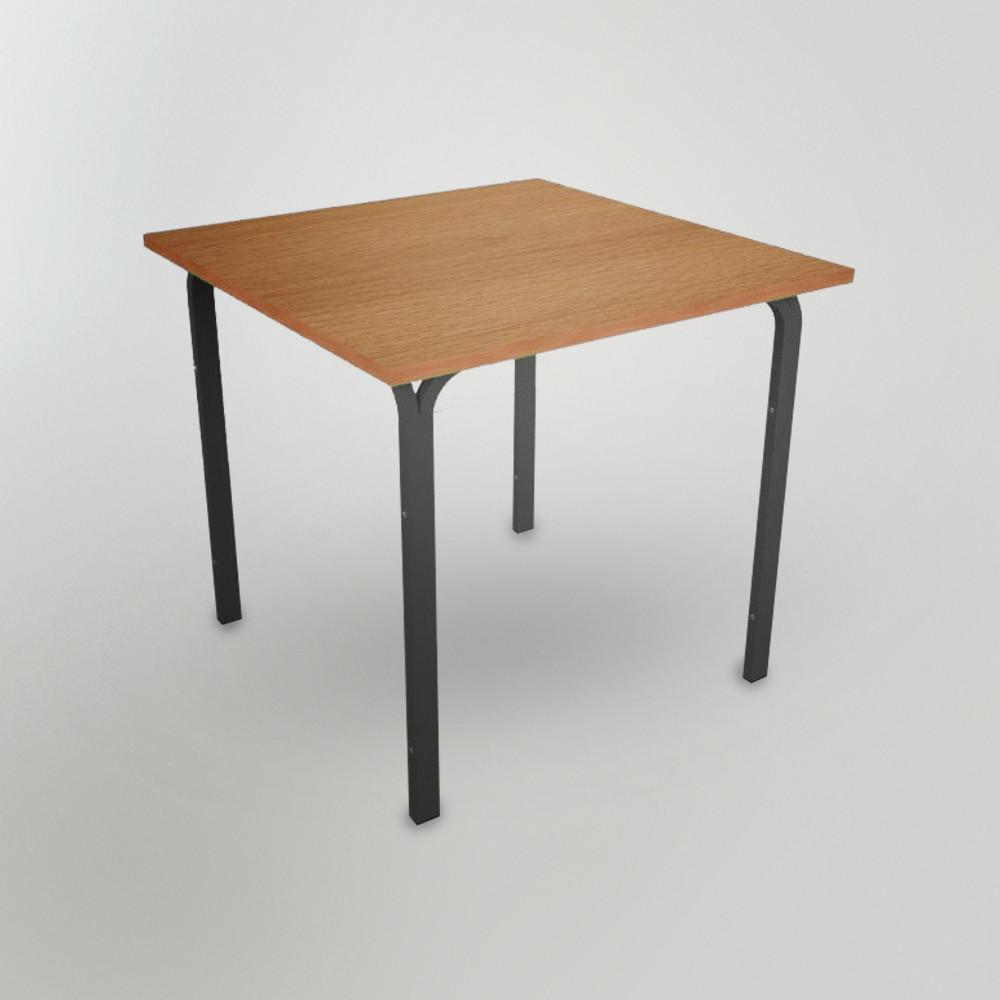 Стол обеденный Кармен (775*775*760h)