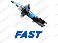 Амортизатор передний Fast на Fiat Doblo