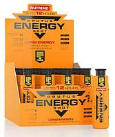 Энергетический стимулятор Nutrend Brutus energy shot 20x60ml