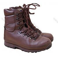 Берцы, ботинки, ALT-BERG defender boots, Gore-Tex, Великобритания, оригинал, б/у
