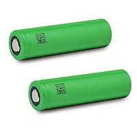 Батарейный аккумулятор для модов 18650 SONY VTC4