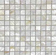 Перламутровая мозаика ракушка Vivacer HL101