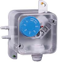 Реле перепада давления PS 1500, прессостат 100-1500 Па, HK Instruments, фото 1