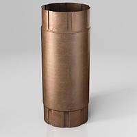 Промежуточная труба PB ROOFART Scandic Copper 125 мм