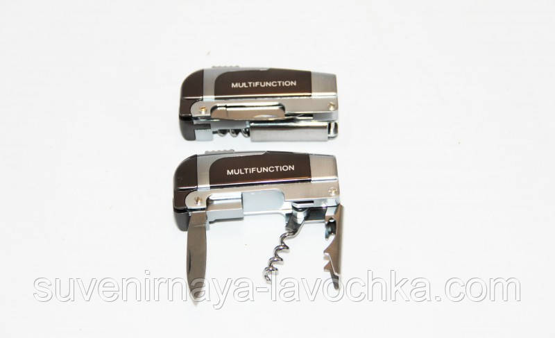 Зажигалка - швейцарский нож Os-63
