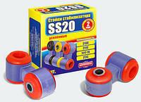 """Стійки стабілізатора (яйця) """"СС-20"""" поліуретан для ВАЗ 2108-09-099-2113-14-15"""