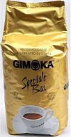 Кофе Gimoka Speciale Bar, 30% Арабика, 70% Робуста, Италия, зерно 3кг