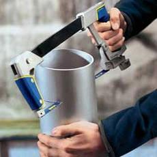Металорізальний інструмент