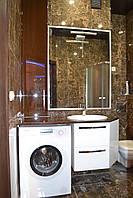 Мебель для ванной комнаты по индивидуальному заказу, фото 1