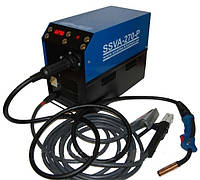 Инверторный полуавтомат SSVA-270-P на 220 или 380 Вольт