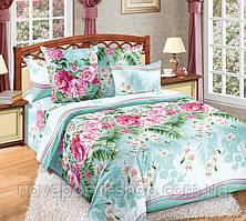 Ткань для постельного белья, бязь хлопок Тропикана