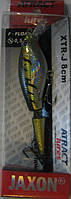 Воблер JAXON Atract XTR-J VR-SJ080Е