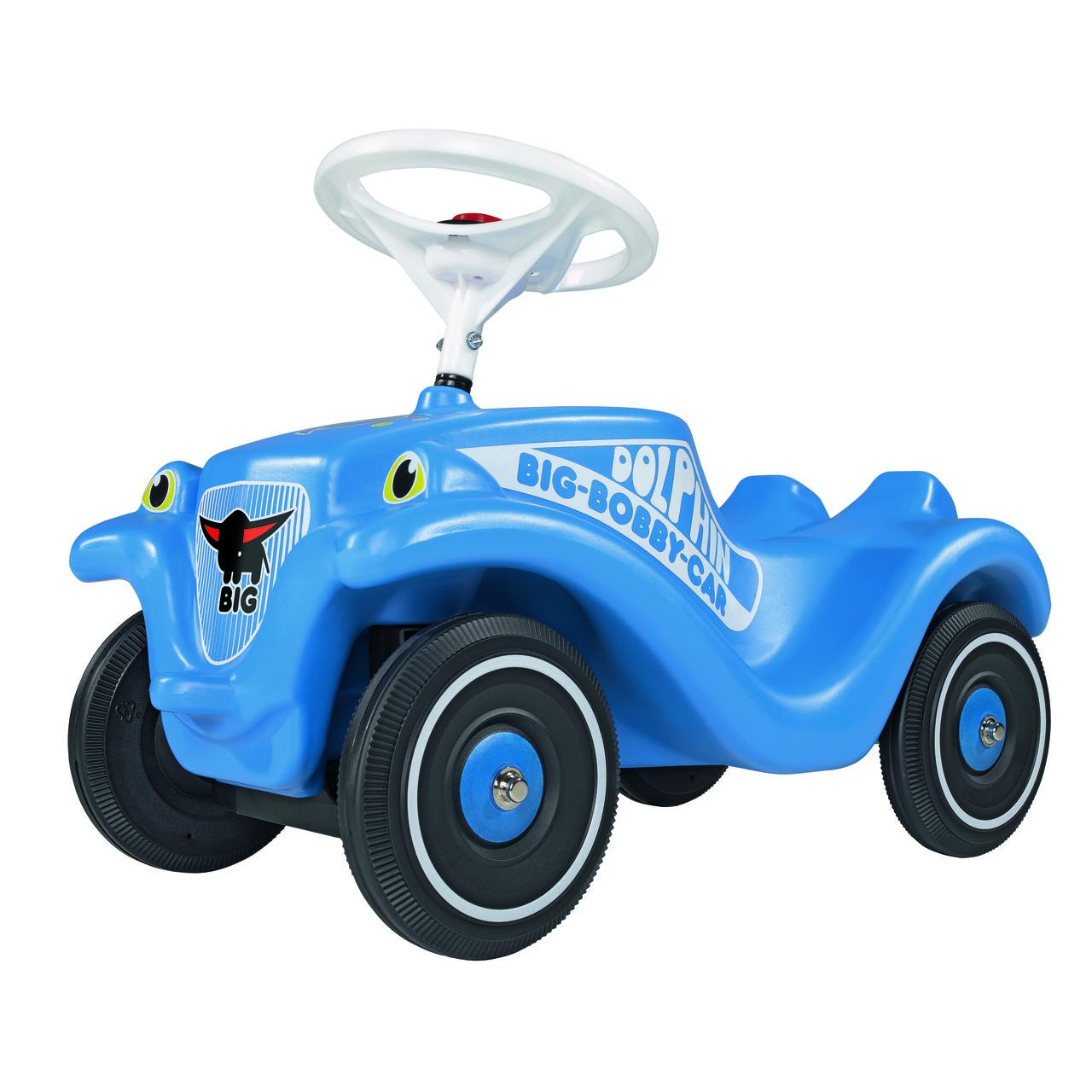 """Каталки и качалки «BIG» (1309) машинка """"Bobby Car Classic Dolphin"""""""