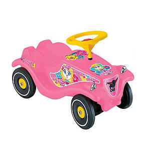 """Каталки и качалки «BIG» (56029) машинка """"Bobby Car Classic Girlie"""", фото 3"""