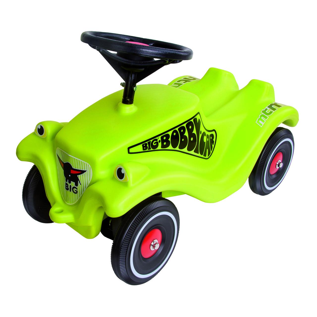 """Каталки и качалки «BIG» (56074) машинка """"Bobby Car Classic Racer"""""""