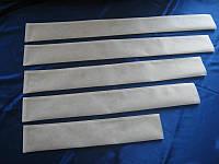 Фільтр-рукав для молока TIAN 455*57 мм..250 шт.Польща