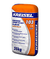 KREISEL 103  Клей для плитки усиленный, 25 кг