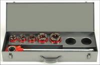 """Комплекты резьбонарезных головок с трещеткой 11-R Ridgid 1/2"""" – 2"""""""