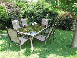 "Набор садовой мебели Ranger ""Цин лун"""