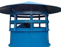 Крышный Вентилятор осевой реверсивный ВО-6-300