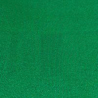 Велкро ткань / VELCRO, Корея, ЗЕЛЕНАЯ, 28х45 см