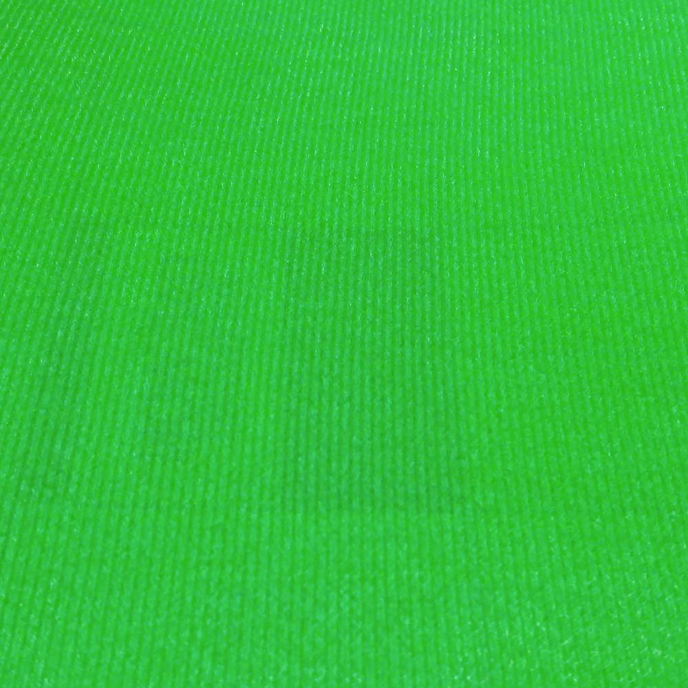 Велкро ткань / VELCRO, Корея, СВЕТЛО-ЗЕЛЕНАЯ, 45х57 см