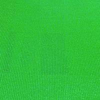 Велкро ткань / VELCRO, Корея, СВЕТЛО-ЗЕЛЕНАЯ, 28х45 см