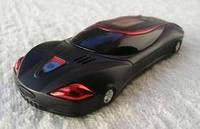 Телефон машинка Ferrari F9, фото 1
