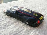 Телефон машинка Ferrari F9, фото 2