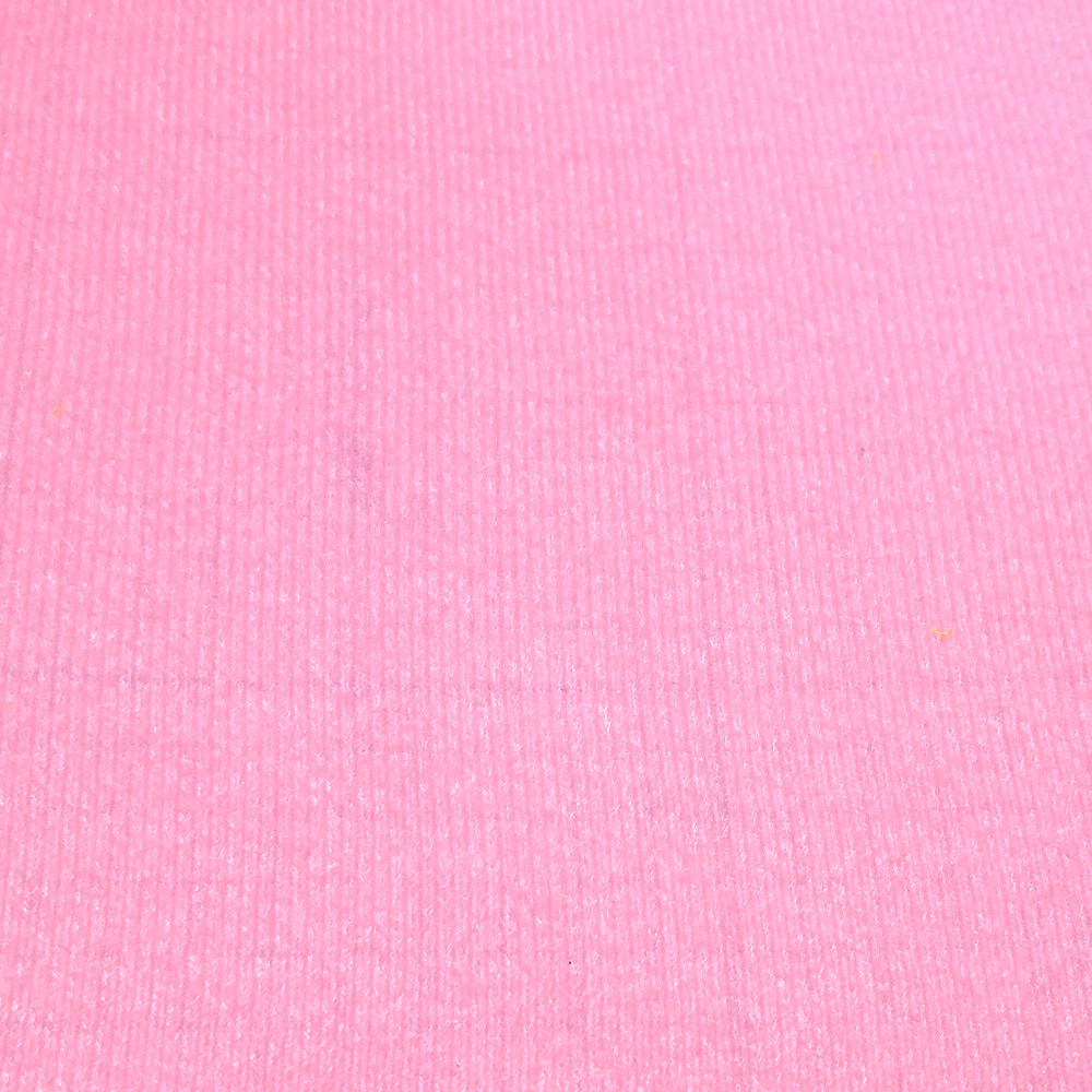 Велкро ткань / VELCRO, Корея, РОЗОВАЯ, 45х57 см