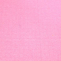 Велкро ткань / VELCRO, Корея, РОЗОВАЯ, 22х28 см